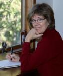 Shirley Dickard author