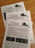 The Camptonville Courier