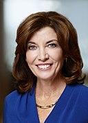Kathy Hochul, 2017, Wikipedia Commons